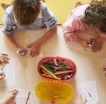 Frosinone, progetto esecutivo per la scuola di corso Lazio.
