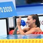 Paralimpiadi, Terzi oro nel nuoto. Pioggia di medaglie, superate le 39 di Rio.