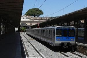 Addio alla Roma-Lido, da gennaio nasce Metromare.