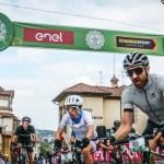 Chiodi, Manfredi e De Marchi qualificate per l'UCI Gran Fondo World Championship 2022.