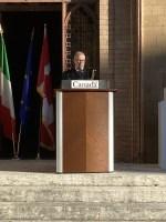 interessa Cassino: CANADA: AMBASCIATA CELEBRA 95 MILA VETERANI CHE COMBATTERONO IN ITALIA.