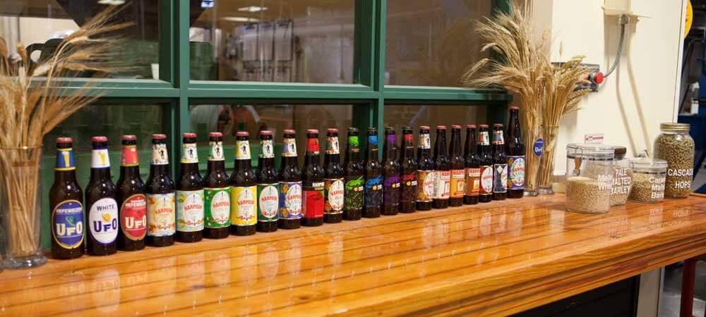 Massachusetts Brewers Festival