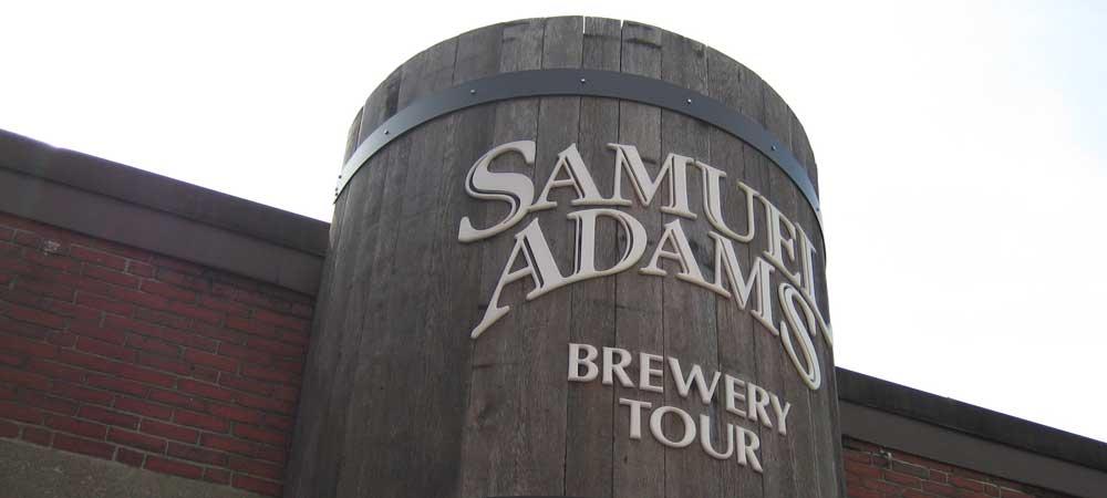 Samuel Adams Beer Festivals