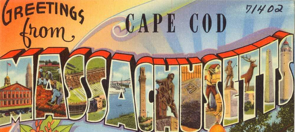 25+ Things to Do in Cape Cod + the Islands