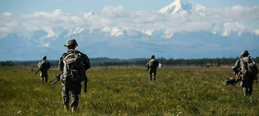 Learn how you can get a free national parks pass for military and 4 other ways to get in for free!