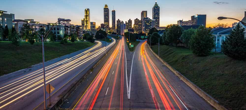 Tour Atlanta by segway, electric car, by its food or by its movie and TV filming sites (The Walking Dead, Mockingjay, etc). Check out my list of 50 things to do in Atlanta.