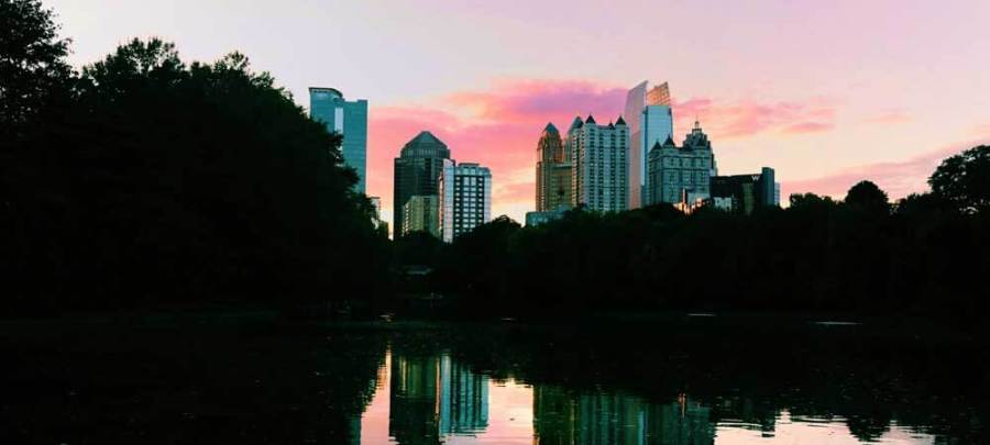 50 Things to Do in Atlanta