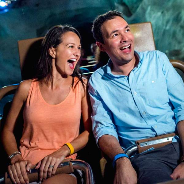 Walt Disney World for Adults: 12 Reasons to Hit up the Parks sans Kids