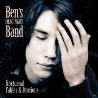 [Cover] Ben's Imaginary Band - Nocturnal Fables and Illusions