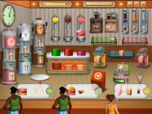 cake shop gameplay screenshot