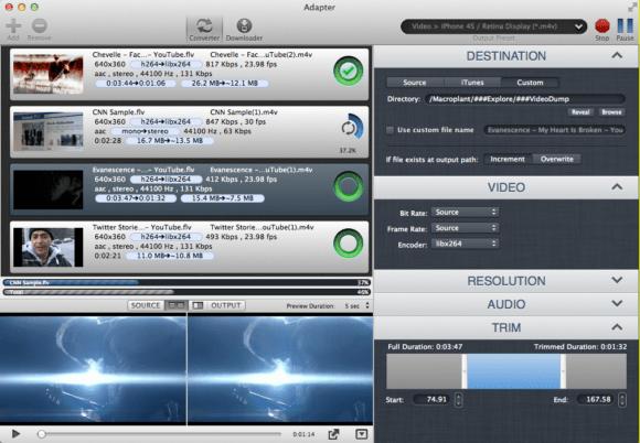 adapteter_video_converter_screenshot