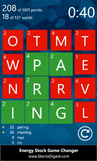 wordament_screenshot