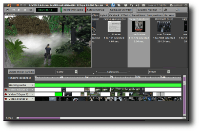 LIVES_screenshot