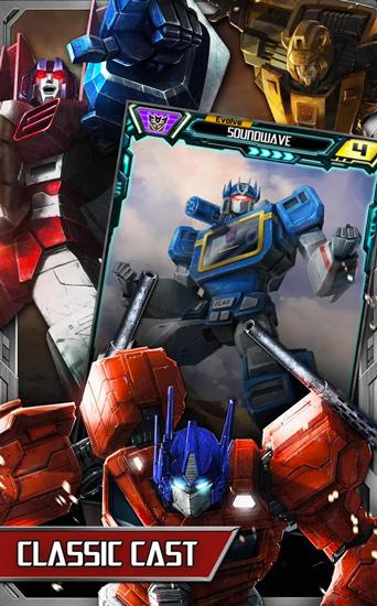 Transformers-Legends