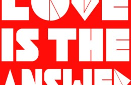 loveistheanswer