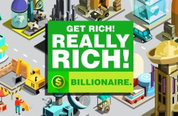 Billionaire Capitalist Tycoon