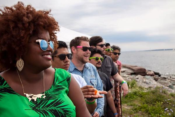 thesuffers