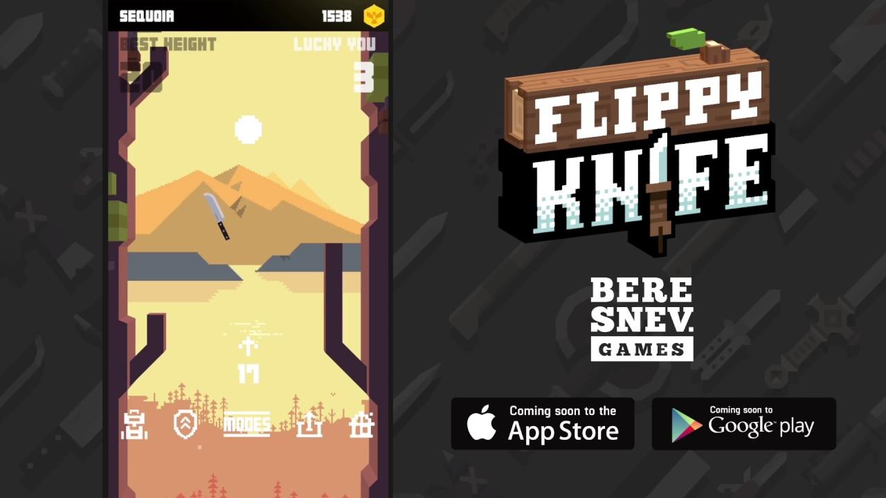 flippy knife online game