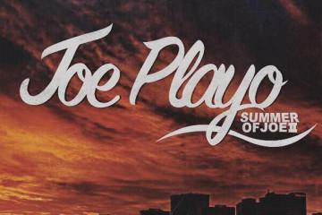 Joe Playo Summer Of Joe Vol 2