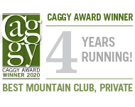 Colorado Avid Golfer Awards