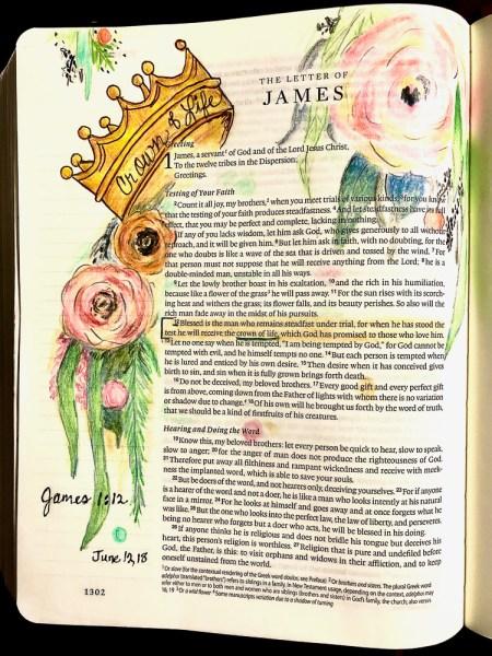James 1 12