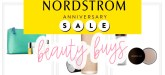 2020 Nordstrom Sale- Influencer Favorites Beauty, Hair, Makeup
