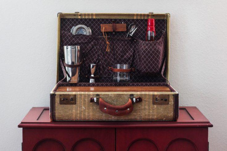 The Vintage Suitcase-15215