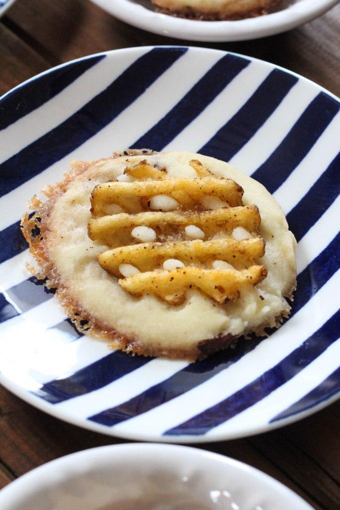 waffle fry, shortbread cookies, cookies, cookie recipe, shortbread recipe