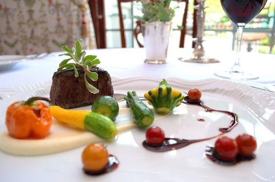 gettysburg, food review, travel, travel blog