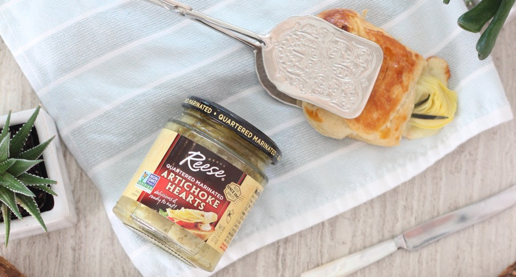 appetizer, reese specialty foods, recipe