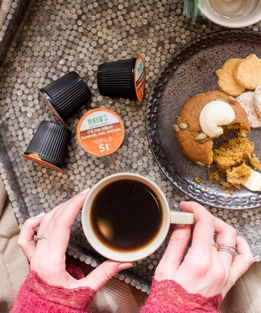 Intelligent Blends, Coffee, Tea
