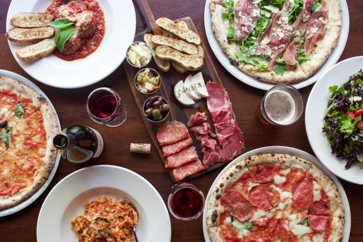 Cane Rosso, Travel, Pizza, Houston Restaurant