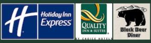 Title Sponsor: Sequim Holiday Inn Express, Quality Inn, Black Bear Diner