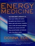 Find Energy Medicine on Amazon