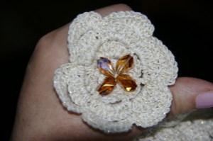 la fleur du bonnet