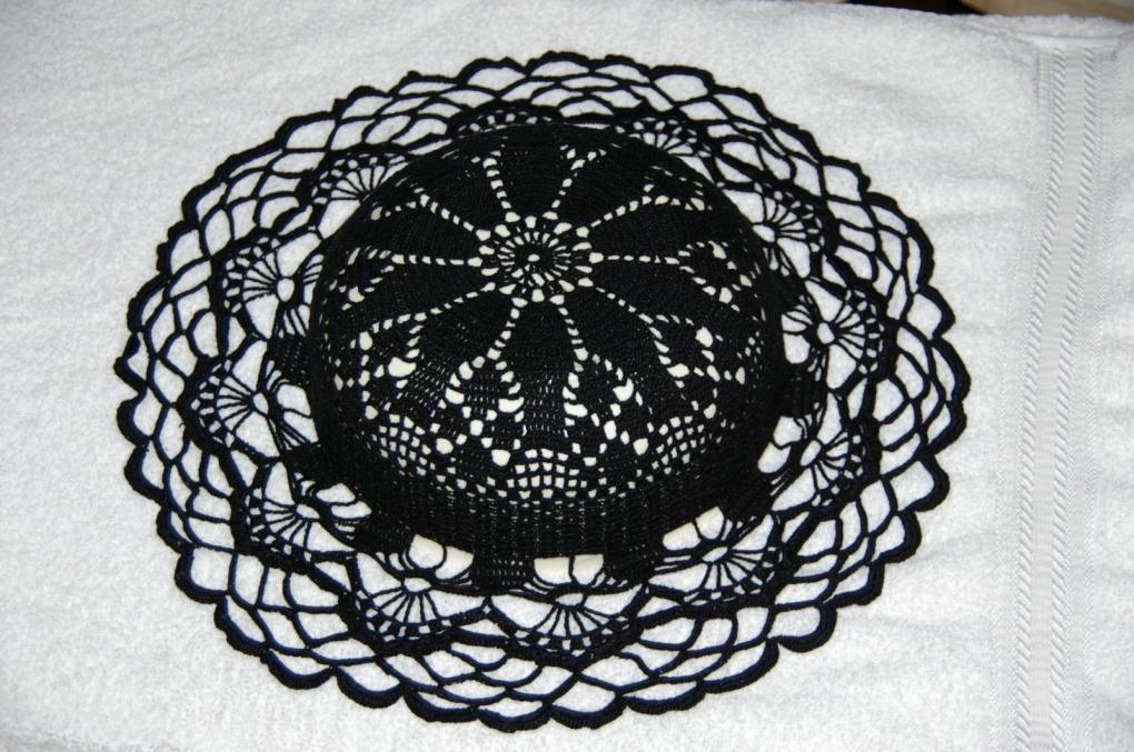 Album - chapeau-de-ceremonie au crochet