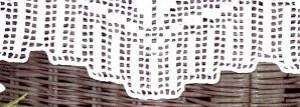 bordure Muguet
