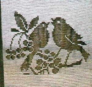 motif oiseaux