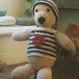 tutoriels crochet doudous et amigurumis - Passionnement Créative