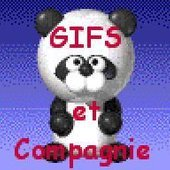 Gifs et compagnie