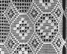 motifs en diagonale