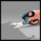 Ciseaux couture Laser