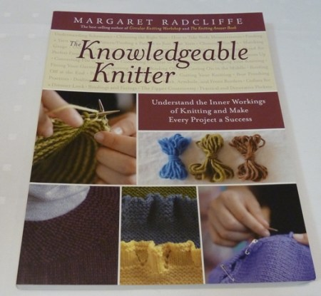 Strikkebok knowledgeable knitter