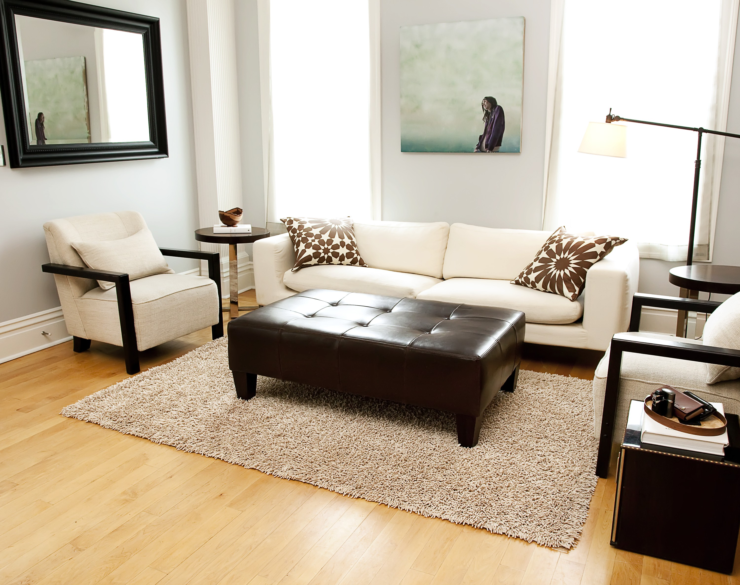 Buy Sisal Rugs Online To Augment The Decor Of Your Living