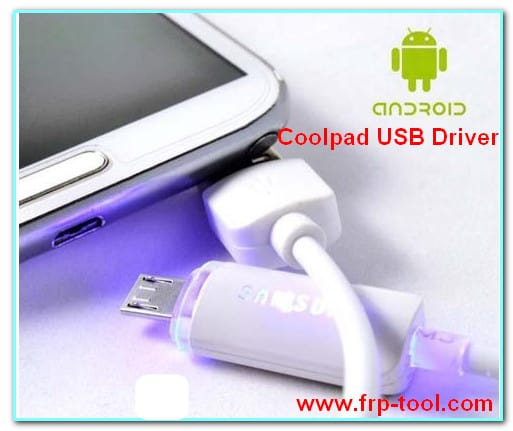 Coolpad USB Driver for Windows 7 64 bit download   frp-tool com