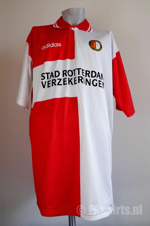 1994-1995 Thuis EC Nr 2