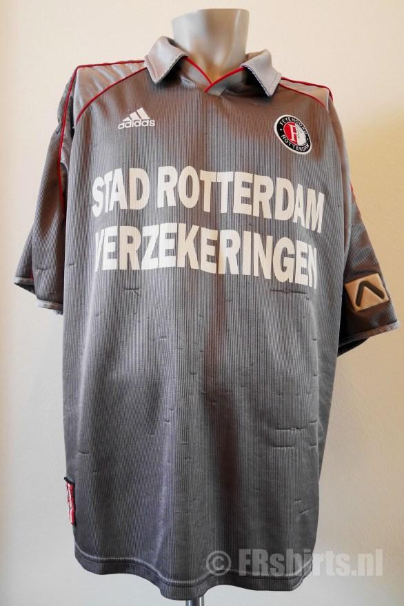 1999-2000 Uitshirt