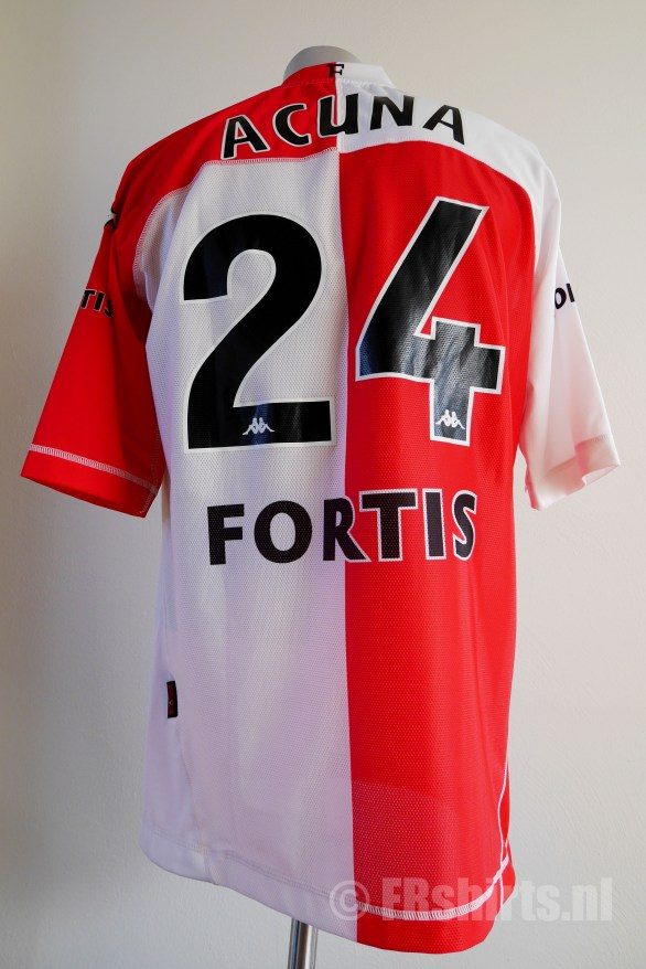 2004-2005 Thuis Achterkant