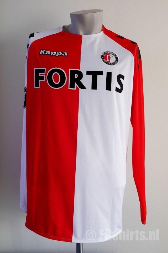 2006-2007 Thuis EC