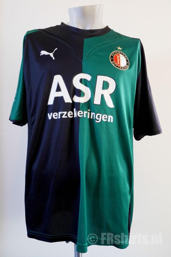 2009-2010 Uit